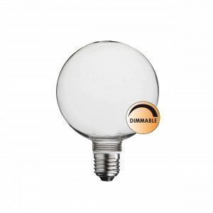 Globen Lighting Glob Pallolamppu Kirkas