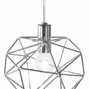 Globen Lighting Ikkunavalaisin Kromia