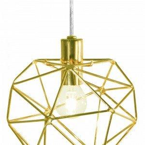 Globen Lighting Ikkunavalaisin Messinkiä