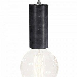 Globen Lighting Ikkunavalaisin Musta
