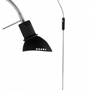 Globen Lighting Ingo Lattiavalaisin Musta