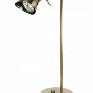 Globen Lighting Ingo Oxid Pöytävalaisin