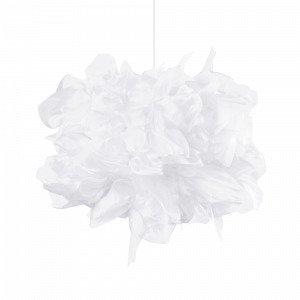Globen Lighting Kate Xl Kattovalaisin Valkoinen