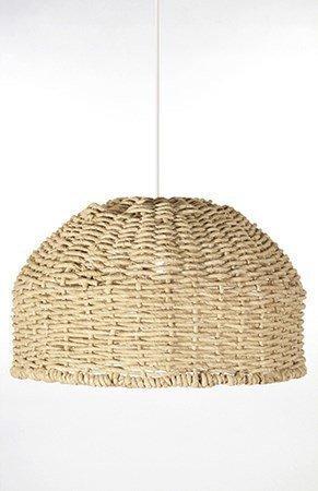 Globen Lighting Kattovalaisin Cosy XL Natur
