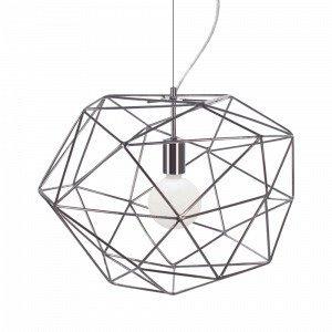 Globen Lighting Kattovalaisin Kromia