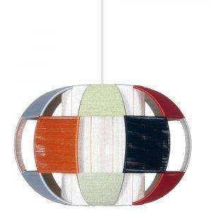 Globen Lighting Kattovalaisin Monivärinen