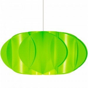 Globen Lighting Kattovalaisin Vihreä