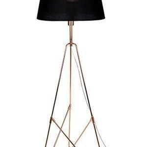 Globen Lighting Lattiavalaisin Sway kupari