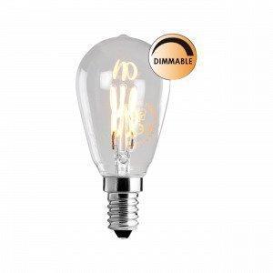 Globen Lighting Led Soft Lamppu E14