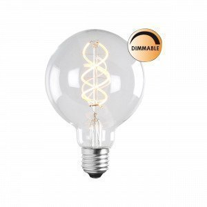Globen Lighting Led Soft Lamppu E27