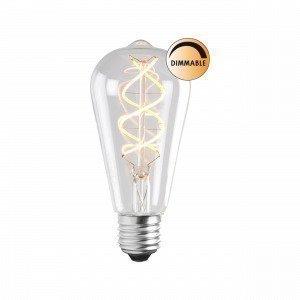 Globen Lighting Led Soft Lamppu E27