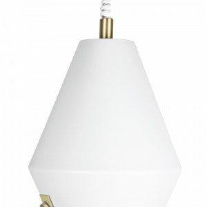 Globen Lighting Lift Me Kattovalaisin Valkoinen