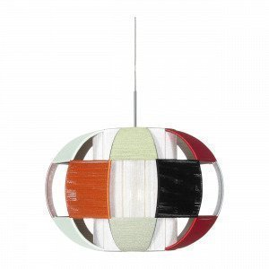 Globen Lighting Linda Xl Riippuvalaisin Multi