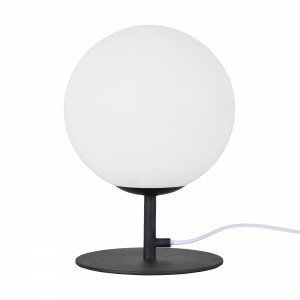 Globen Lighting Luna Pöytävalaisin Musta