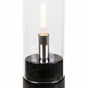 Globen Lighting Marmi High Pöytävalaisin Musta