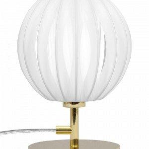 Globen Lighting Mini Pöytävalaisin Muovinauha Messinki