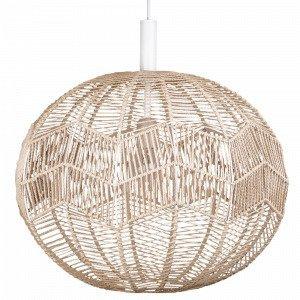 Globen Lighting Missy Kattovalaisin Luonnonvärinen
