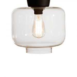 Globen Lighting Plafondi Valkoinen