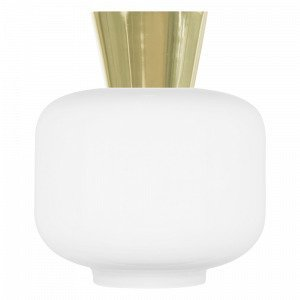 Globen Lighting Ritz Plafondi Valkoinen