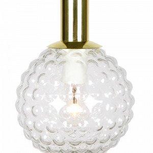 Globen Lighting Spring Ikkunavalaisin Messinkiä