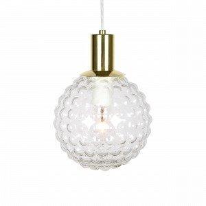 Globen Lighting Spring Ikkunavalaisin Messinki