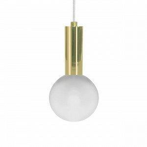 Globen Lighting Torch Ikkunavalaisin Messinki