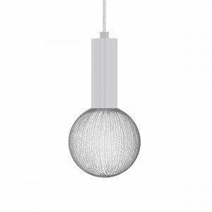 Globen Lighting Torch Ikkunavalaisin Valkoinen
