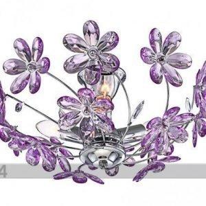Globo Lighting Purple kattovalaisin