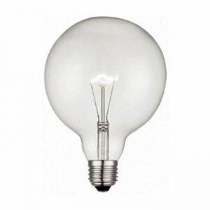 Gn Lamppu 25w Halogeeni Globe Ø125 E27