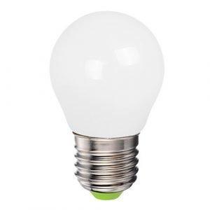 Gn Lamppu 2w 150lm Opaali Mainoslamppu E27