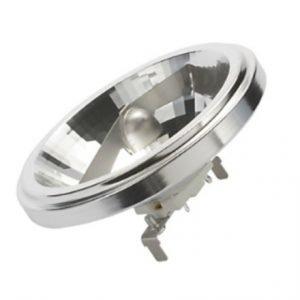 Gn Lamppu 35w Dr111 Xenon Alu Heijastin G53
