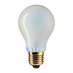 Gn Lamppu 60w Hehkulamppu E27