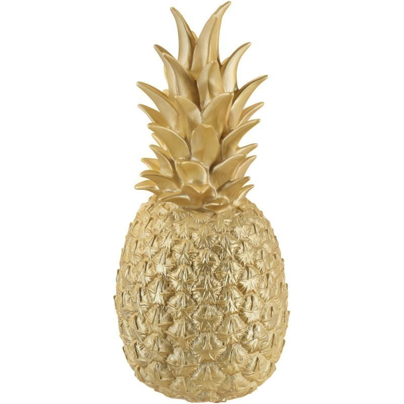 Goodnight Light Valaisin Pineapple Kulta
