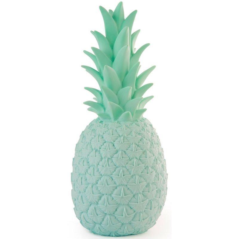Goodnight Light Valaisin Pineapple Mintunvihreä