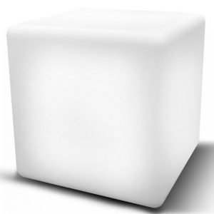 Gp Moodlite Cube 400 Ulkovalaisin