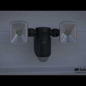 Gp Safeguard Rf 3.1 Ulkovalaisin 130 Lm