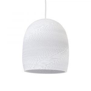 Graypants Bell Kattovalaisin Nr 10 Valkoinen