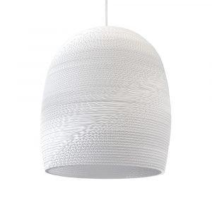 Graypants Bell Kattovalaisin Nr 16 Valkoinen