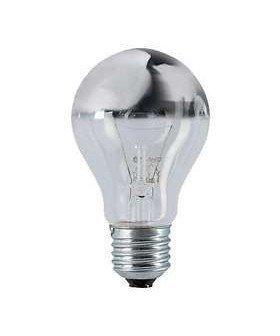 Gubi Lamppu 60w Kärkipeili E27