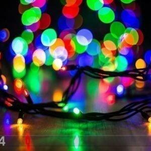 HÜ Led Jouluvalot Ulkotiloihin