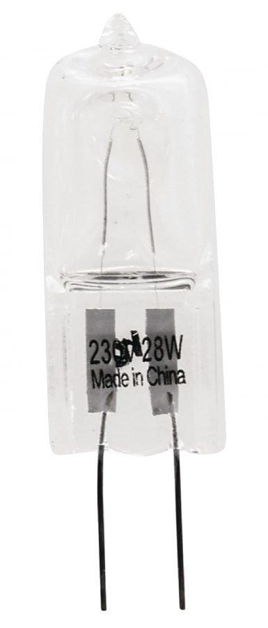 Halogeenilamppu ECO30 28 W 370 lm 2800K
