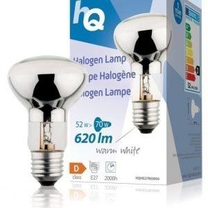 Halogeenilamppu R63 E27 53 W 620 lm 2800K