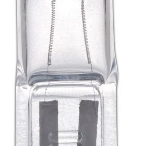 Halogeenilamppu kapseli G9 42 W 630 lm 2800K