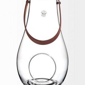 Holmegaard Design With Light Lasilyhty 29 Cm