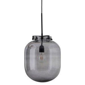 House Doctor Ball Jar Kattovalaisin Savunharmaa 30 Cm