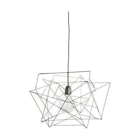 House Doctor Epäsymmetrinen lampunvarjostin