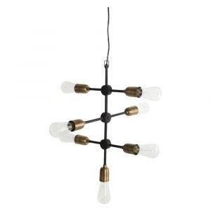 House Doctor Molecular Riippuvalaisin 7-Lamppua