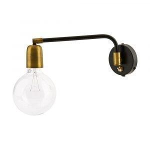 House Doctor Molecular Seinävalaisin 1 Lamppu