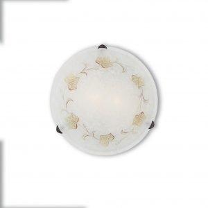 Ideal Lux Foglia 2 Plafondi