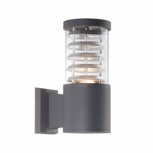 Ideal Lux Tranco Id4716 Ap1 Seinävalaisin Musta